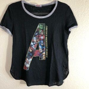 3 for $20. Marvel's Avengers shirt